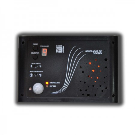 Airpur Junior Sensor