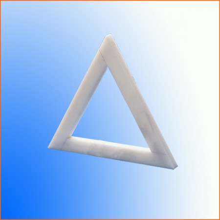 Triangle for Chinese strainer