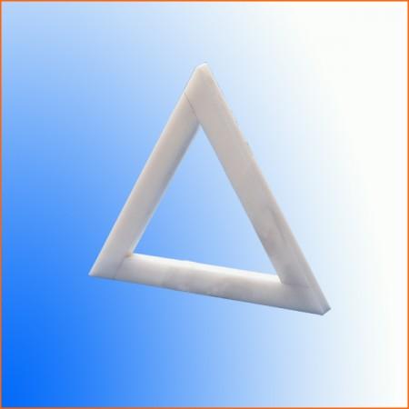 Triangulo para colador chino